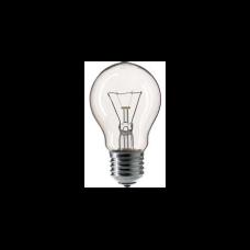 Bec incandescent clar 100W E27 230V VULTUR #100wvultur