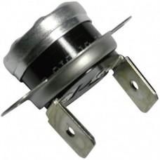 Termostat bimetal de siguranta 85°C 15A/250V KSD301 85 #06.11.01
