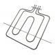 Rezistenta cuptor 1500W+750W 220V #COK102AR